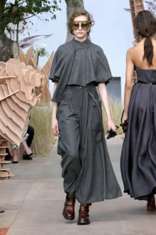 Dior 2017-18AW Couture パリコレクション 画像13/67