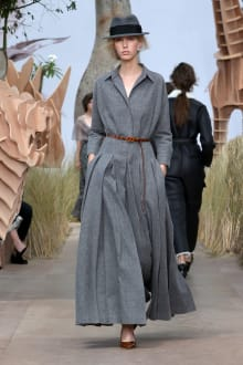 Dior 2017-18AW Couture パリコレクション 画像14/67