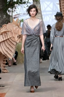 Dior 2017-18AW Couture パリコレクション 画像15/67
