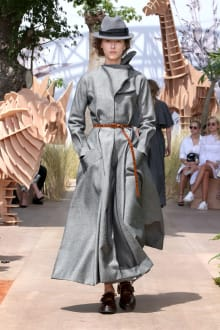 Dior 2017-18AW Couture パリコレクション 画像20/67