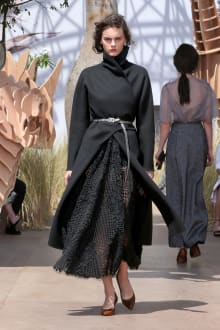 Dior 2017-18AW Couture パリコレクション 画像23/67