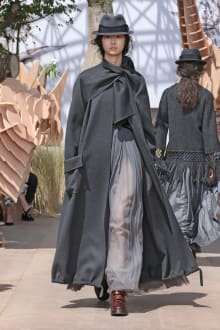 Dior 2017-18AW Couture パリコレクション 画像37/67