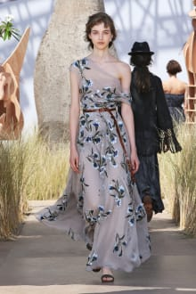 Dior 2017-18AW Couture パリコレクション 画像38/67
