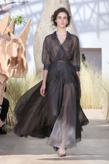 Dior 2017-18AW Couture パリコレクション 画像39/67