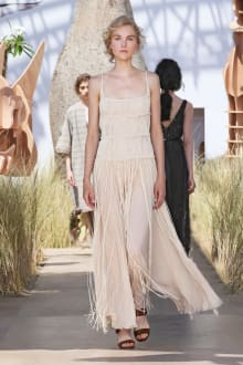 Dior 2017-18AW Couture パリコレクション 画像41/67