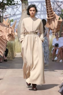 Dior 2017-18AW Couture パリコレクション 画像45/67