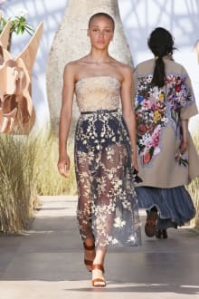 Dior 2017-18AW Couture パリコレクション 画像47/67