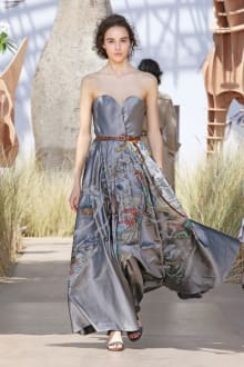 Dior 2017-18AW Couture パリコレクション 画像53/67