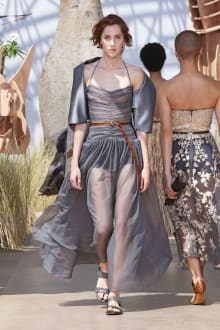 Dior 2017-18AW Couture パリコレクション 画像54/67
