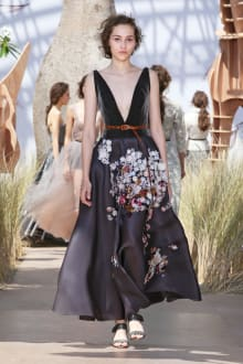Dior 2017-18AW Couture パリコレクション 画像57/67