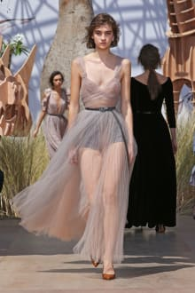 Dior 2017-18AW Couture パリコレクション 画像58/67