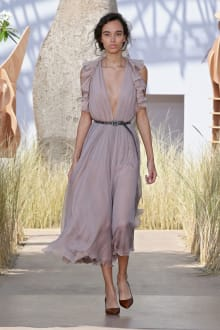 Dior 2017-18AW Couture パリコレクション 画像59/67