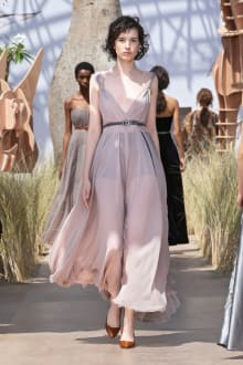Dior 2017-18AW Couture パリコレクション 画像61/67