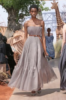 Dior 2017-18AW Couture パリコレクション 画像62/67