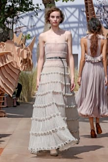 Dior 2017-18AW Couture パリコレクション 画像66/67