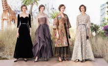 Dior 2017-18AW Couture パリコレクション 画像67/67