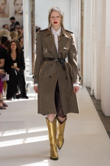 Maison Margiela 2017-18AW Couture パリコレクション 画像1/23