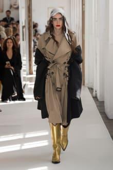 Maison Margiela 2017-18AW Couture パリコレクション 画像2/23