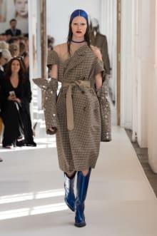 Maison Margiela 2017-18AW Couture パリコレクション 画像3/23