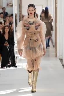 Maison Margiela 2017-18AW Couture パリコレクション 画像5/23