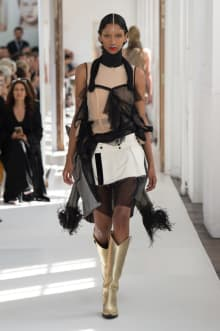 Maison Margiela 2017-18AW Couture パリコレクション 画像6/23
