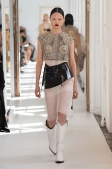 Maison Margiela 2017-18AW Couture パリコレクション 画像7/23