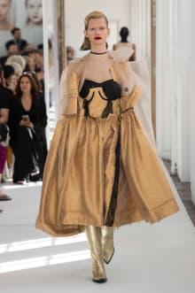Maison Margiela 2017-18AW Couture パリコレクション 画像8/23