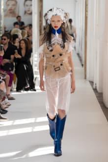 Maison Margiela 2017-18AW Couture パリコレクション 画像9/23