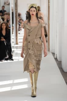 Maison Margiela 2017-18AW Couture パリコレクション 画像10/23