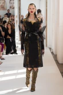 Maison Margiela 2017-18AW Couture パリコレクション 画像11/23
