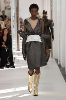 Maison Margiela 2017-18AW Couture パリコレクション 画像13/23