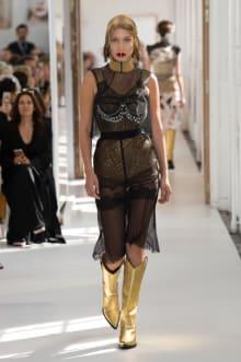 Maison Margiela 2017-18AW Couture パリコレクション 画像16/23