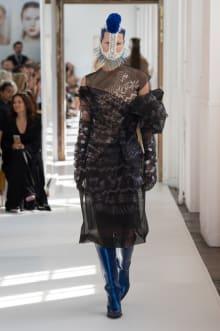 Maison Margiela 2017-18AW Couture パリコレクション 画像19/23