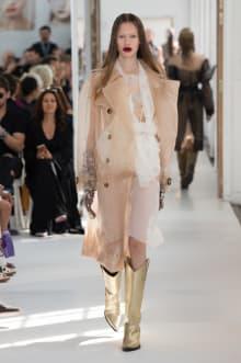 Maison Margiela 2017-18AW Couture パリコレクション 画像20/23