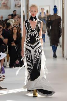 Maison Margiela 2017-18AW Couture パリコレクション 画像21/23