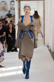 Maison Margiela 2017-18AW Couture パリコレクション 画像22/23