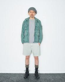 NAISSANCE 2018SSコレクション 画像29/33