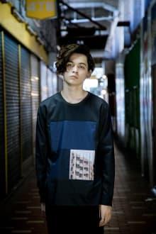 N'enuphar 2017-18AWコレクション 画像14/26