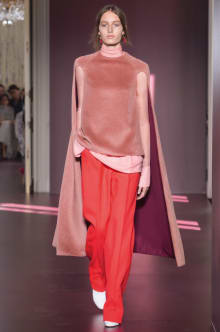VALENTINO 2017-18AW Couture パリコレクション 画像1/69