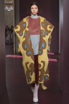 VALENTINO 2017-18AW Couture パリコレクション 画像13/69