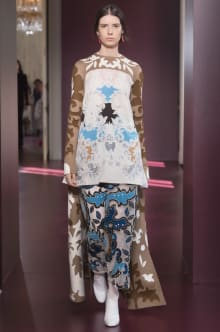 VALENTINO 2017-18AW Couture パリコレクション 画像14/69