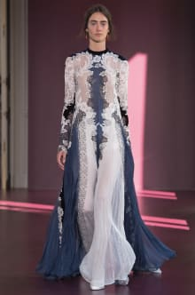 VALENTINO 2017-18AW Couture パリコレクション 画像23/69