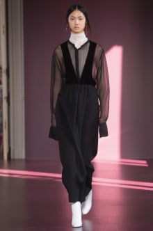 VALENTINO 2017-18AW Couture パリコレクション 画像26/69