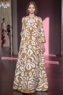 VALENTINO 2017-18AW Couture パリコレクション 画像46/69