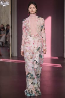 VALENTINO 2017-18AW Couture パリコレクション 画像50/69