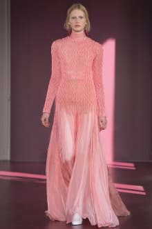 VALENTINO 2017-18AW Couture パリコレクション 画像51/69