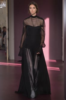 VALENTINO 2017-18AW Couture パリコレクション 画像52/69