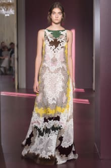 VALENTINO 2017-18AW Couture パリコレクション 画像56/69