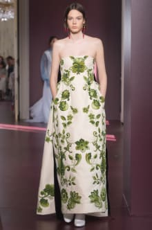 VALENTINO 2017-18AW Couture パリコレクション 画像57/69