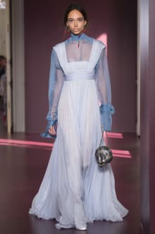 VALENTINO 2017-18AW Couture パリコレクション 画像59/69